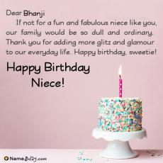 happy birthday bhanji