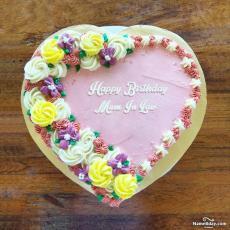 happy birthday mum in law