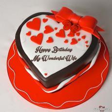 happy birthday my wonderful wife