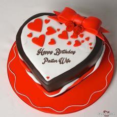 happy birthday pastor wife